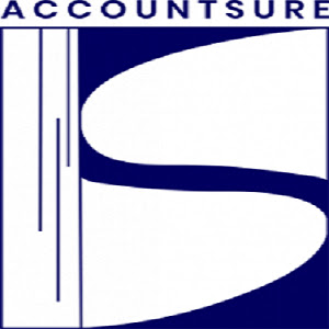 official business logo of Accountsure