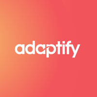 official business logo of Adaptify