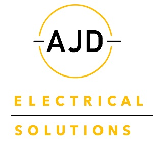 official business logo of AJD Electrical Solutions
