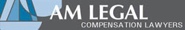 official business logo of amlegal compensation lawyers