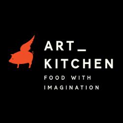 official business logo of Art Kitchen