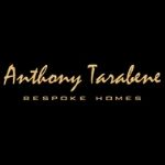 official business logo of at bespoke homes