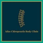 official business logo of Atlas Chiropractic Body Clinic