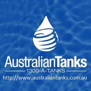 official business logo of Australian Tank