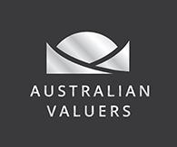 official business logo of Australian Valuers