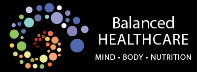 official business logo of Balanced Healthcare