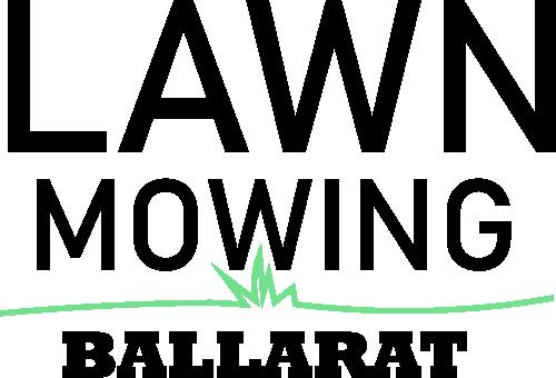 official business logo of Ballarat Lawn Care