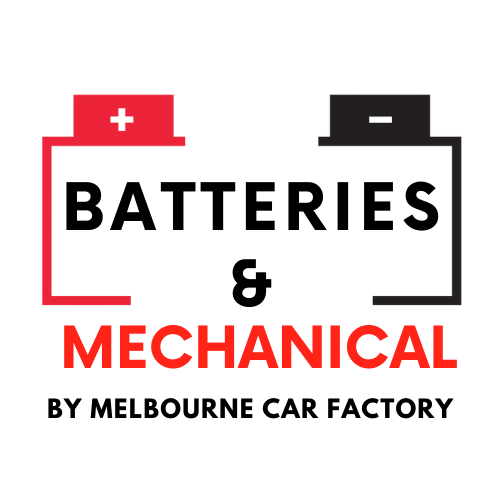 official business logo of Batteries & Mechanical