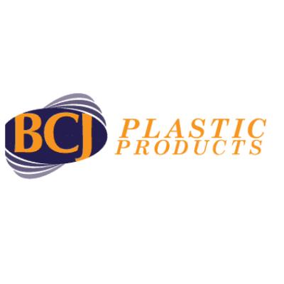 official business logo of BCJ Plastics