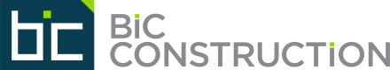 official business logo of BIC Construction