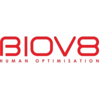 official business logo of BIOV8 Pty Limited