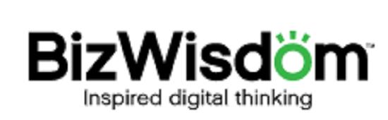 official business logo of BizWisdom