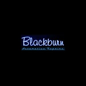 official business logo of Blackburn Automotive Repairs