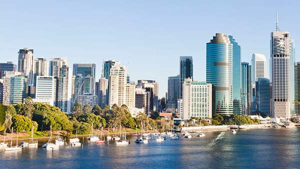 official business logo of Brisbane Property Valuers