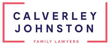 official business logo of Calverley Johnston