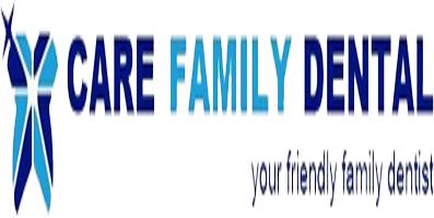 official business logo of Care Family Dental