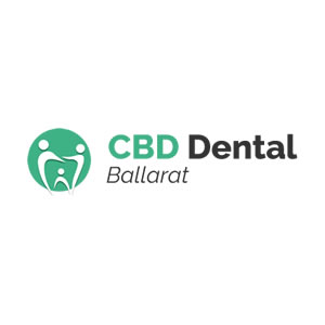official business logo of CBD Dental Ballarat