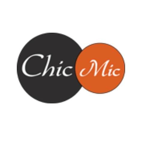official business logo of Chic Mic