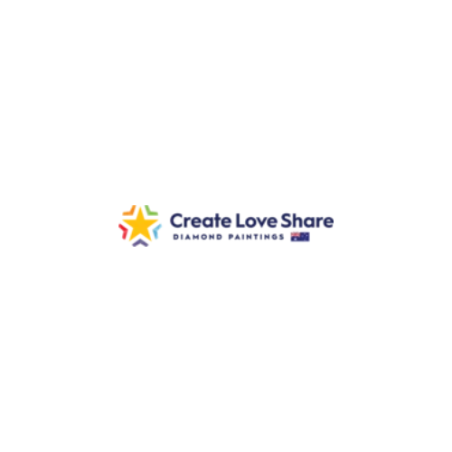 official business logo of Create Love Share