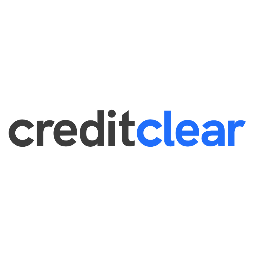 official business logo of Credit Clear