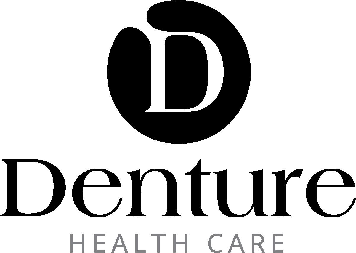 official business logo of Denture Health Care