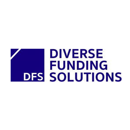 official business logo of Diverse Funding Solutions