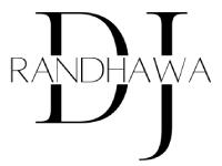 official business logo of DJ Randhawa