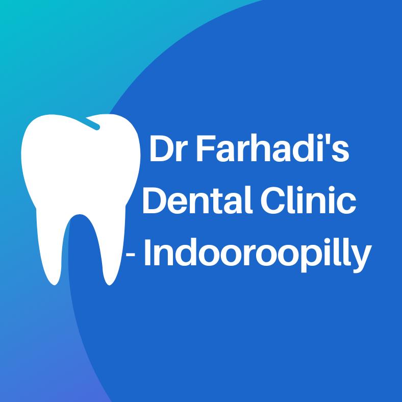 official business logo of Dr Farhadi's Dental Clinic