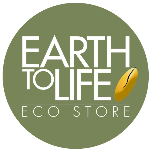 official business logo of Earth To Life Eco Store