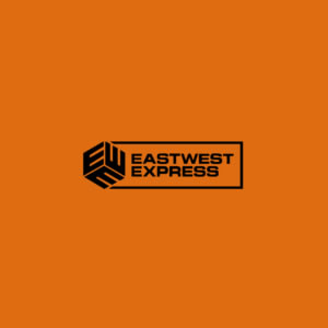 official business logo of East West Express
