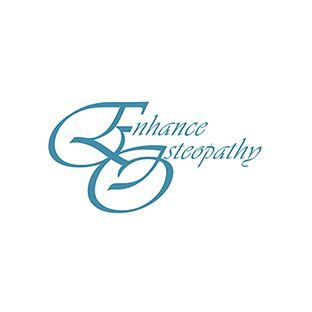 official business logo of Enhance Osteopathy