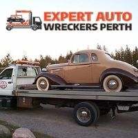 official business logo of Expert Auto Wreckers Perth