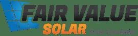 official business logo of Fair Value Solar