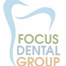 official business logo of Focus Dental Group