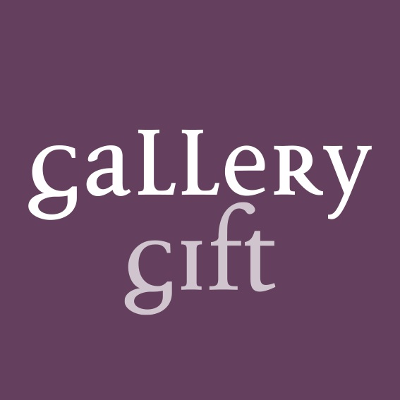 official business logo of Gallery Gift