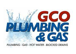 official business logo of GCO Plumbing