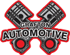 official business logo of Grafton Automotive