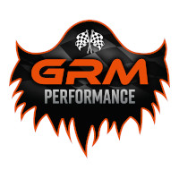 official business logo of GRM Performance