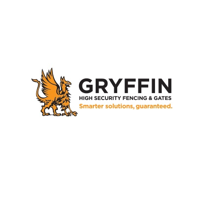 official business logo of Gryffin  Pty Ltd