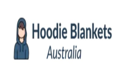 official business logo of Hoodie Blankets Australia