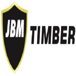 official business logo of JBM Timber