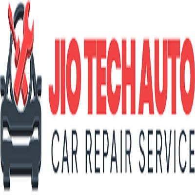 official business logo of Jiotech Auto Car Repair