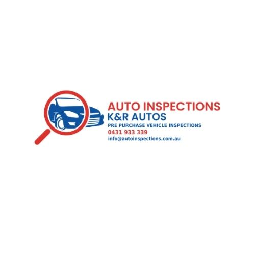 official business logo of K&R Auto's Auto Inspections