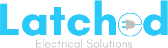 official business logo of Latched Electrical Solutions
