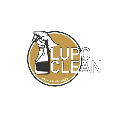 official business logo of LupoClean Australia
