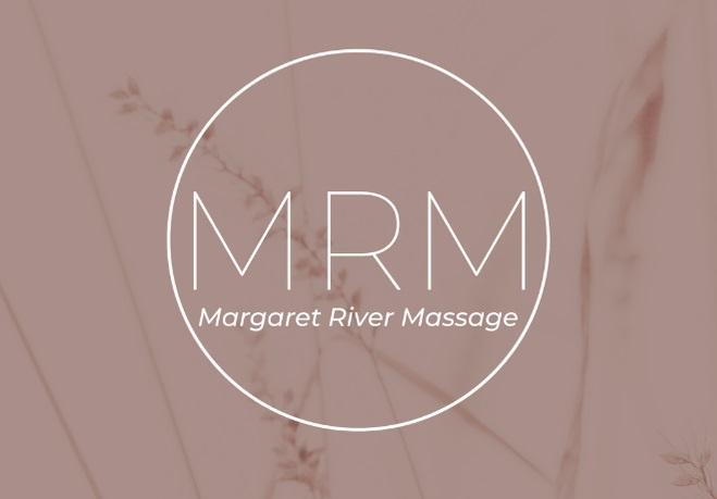 official business logo of Margaret River Massage