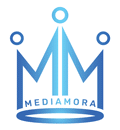official business logo of Mediamora