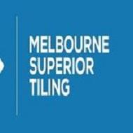 official business logo of Melbourne Superior Tiling