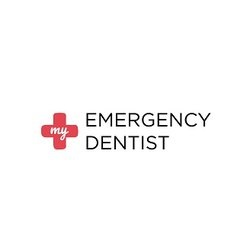official business logo of My Emergency Dentist