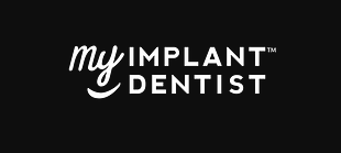 official business logo of My Implant Dentist South Perth